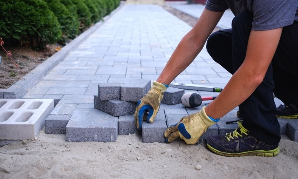 The Advantages of Patio Pavers