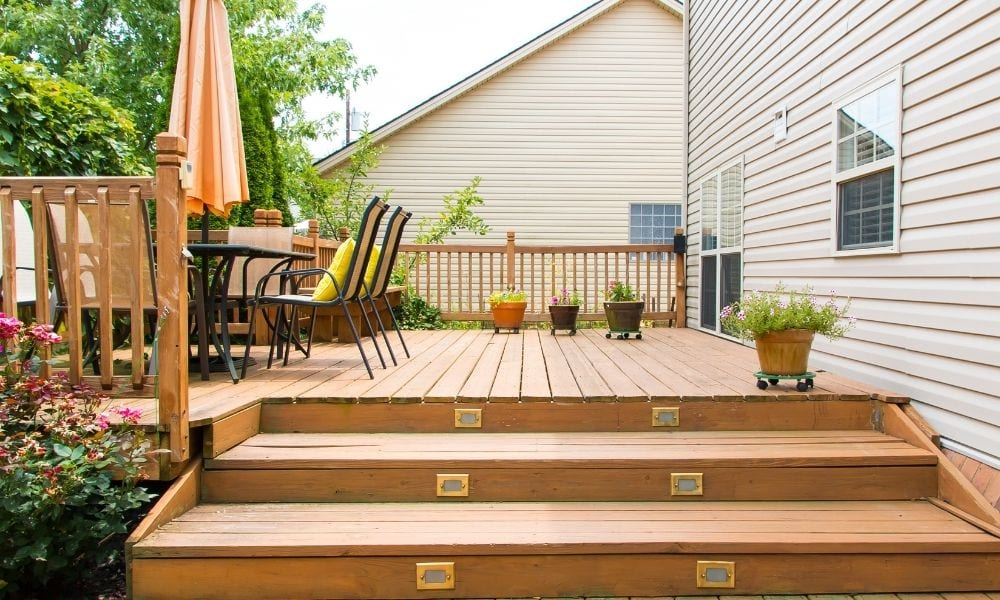 Deck Maintenance Mistakes To Avoid